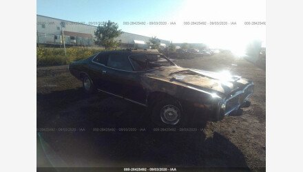 1973 Dodge Charger for sale 101409219