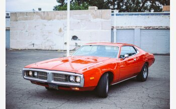 1973 Dodge Charger R/T for sale 101559867
