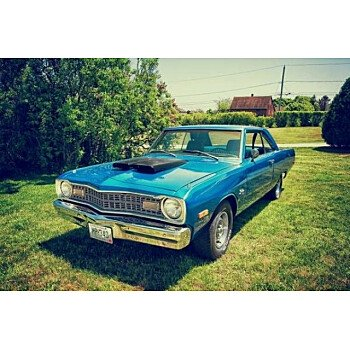 1973 Dodge Dart for sale 100826604
