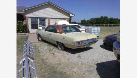 1973 Dodge Dart for sale 101010133