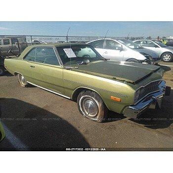 1973 Dodge Dart for sale 101289709