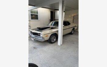 1973 Dodge Dart GTS for sale 101356363