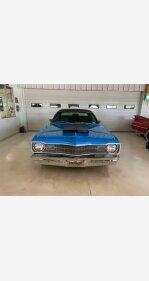 1973 Dodge Dart for sale 101373788