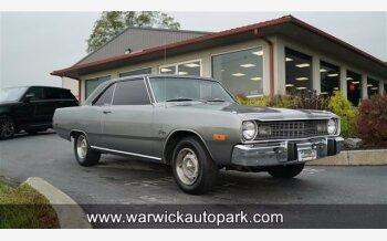 1973 Dodge Dart for sale 101445076