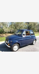 1973 FIAT 500 for sale 101333354