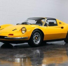 1973 Ferrari 246 for sale 101049229