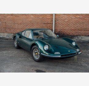 1973 Ferrari 246 for sale 101090747