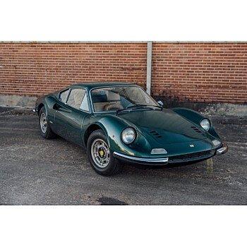 1973 Ferrari 246 for sale 101090747
