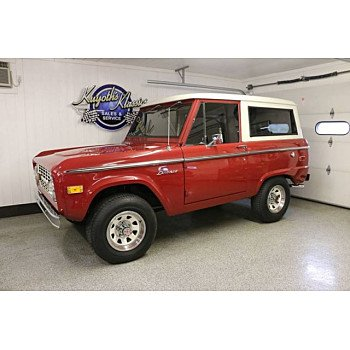 1973 Ford Bronco for sale 101059754