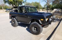 1973 Ford Bronco for sale 101089689