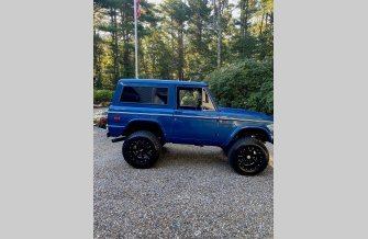 1973 Ford Bronco for sale 101624685