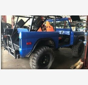 1973 Ford Bronco for sale 101005310