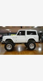 1973 Ford Bronco for sale 101082394