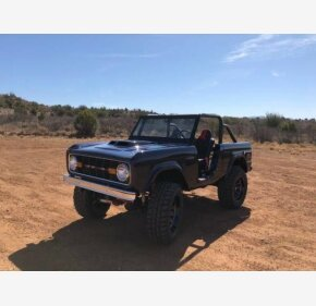 1973 Ford Bronco for sale 101091600