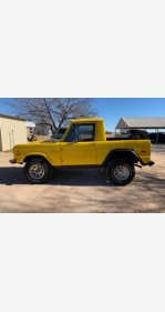 1973 Ford Bronco for sale 101092401