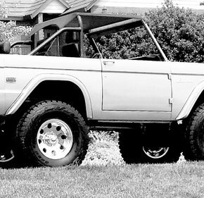 1973 Ford Bronco for sale 101147381