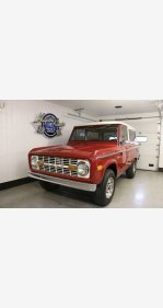 1973 Ford Bronco for sale 101201915