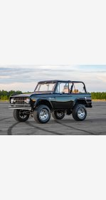 1973 Ford Bronco for sale 101229268