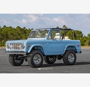 1973 Ford Bronco for sale 101328002