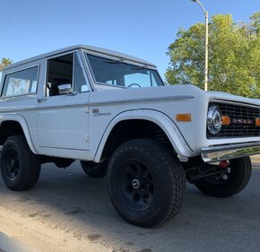 1973 Ford Bronco for sale 101329084
