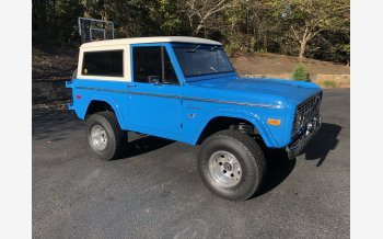 1973 Ford Bronco for sale 101331124