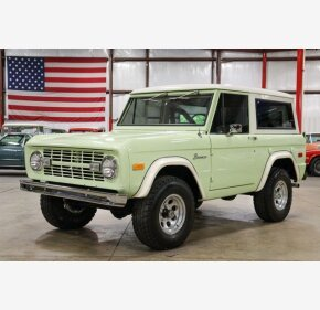 1973 Ford Bronco for sale 101374910