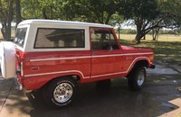 1973 Ford Bronco Sport for sale 101395207