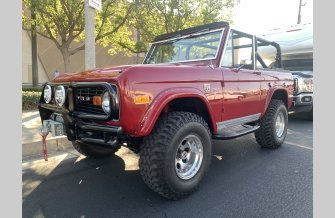 1973 Ford Bronco for sale 101416461