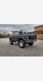 1973 Ford Bronco for sale 101417526