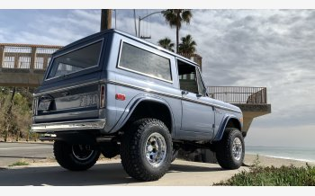 1973 Ford Bronco for sale 101440341