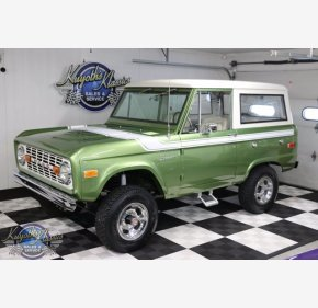 1973 Ford Bronco for sale 101453335