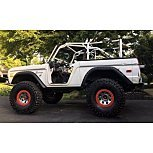 1973 Ford Bronco for sale 101586019