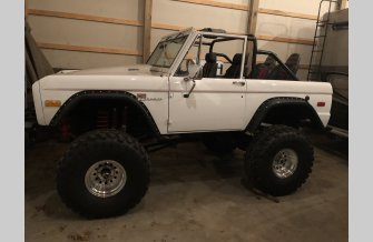 1973 Ford Bronco for sale 100977414