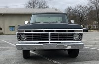 1973 Ford F100 2WD Regular Cab for sale 101199528
