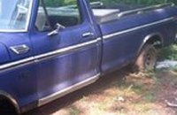 1973 Ford F100 for sale 101260922