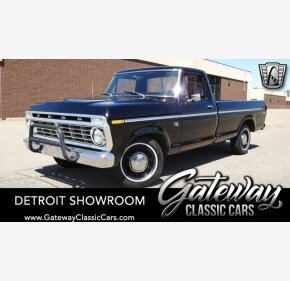 1973 Ford F100 for sale 101358415