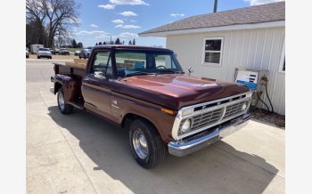 1973 Ford F100 for sale 101489511