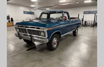 1973 Ford F100 for sale 101527273