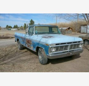 1973 Ford F250 for sale 101071720