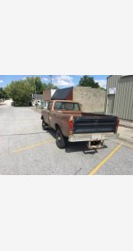 1973 Ford F250 for sale 101217738