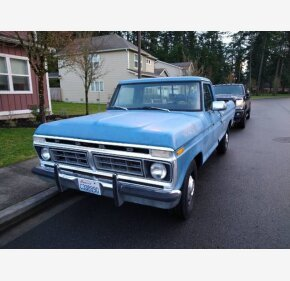1973 Ford F250 for sale 101441924