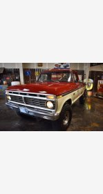 1973 Ford F250 for sale 101454288