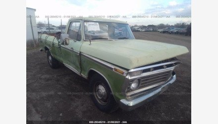 1973 Ford F250 for sale 101456614