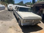 1973 Ford F250 2WD SuperCab for sale 101567819