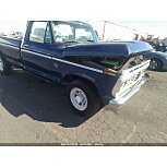 1973 Ford F250 for sale 101618376
