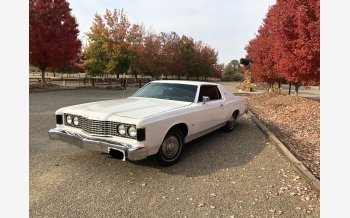 1973 Ford Galaxie for sale 101345288