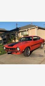 1973 Ford Maverick for sale 101191890