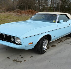 1973 Ford Mustang for sale 101298762