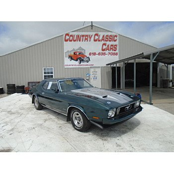 1973 Ford Mustang for sale 101505872