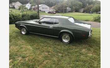 1973 Ford Mustang Coupe for sale 101597456